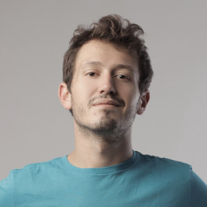Nicolas MONTAGNIER